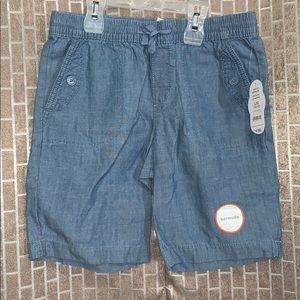 Bermuda shorts 10/12